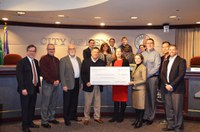 JPMorgan Chase Foundation Grant To Support Homestead/City of Renton Partnership